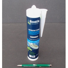 Bostik MSR BC / bedding compound - koker