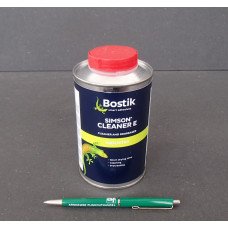 Bostik MSR Cleaner E