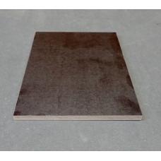 Plaatmateriaalmonster betonmultiplex