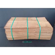 Shingles Red Cedar - hele bundel